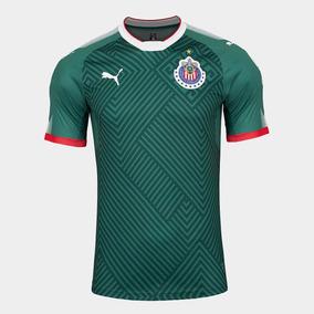 Playera Chivas Seleccion Mexicana en Mercado Libre México 6742203e9e7e6