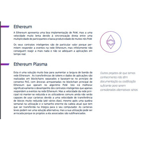 Esta Blockchain Poderá Ultrapassar O Ethereum Em Breve!