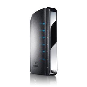 Modem Router Inter Cable Arris Dg1670a Wifi 343 Mbps Tienda