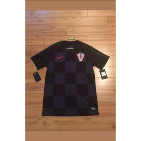 33d5aae6a0eab Camiseta Croacia - Camisetas de Selecciones Adultos en Mercado Libre ...
