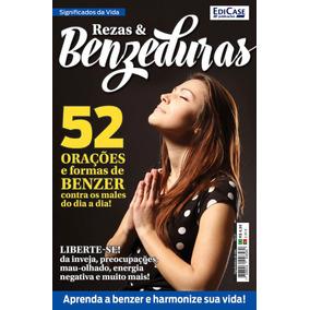 Revista Significados Da Vida Ed. 01 - Rezas E Benzeduras
