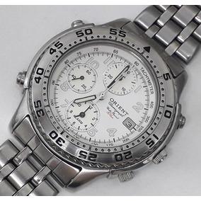 e73878ff14d Relogio Seiko 5 Japan Orient - Relógios De Pulso no Mercado Livre Brasil