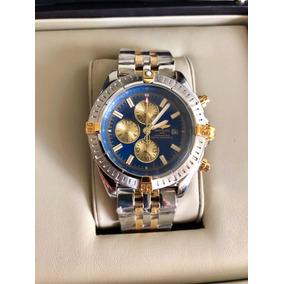 78439105298 Breitling A41380 1884 - Relógios no Mercado Livre Brasil