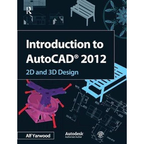 Book pdf autocad 2012 full