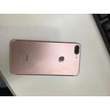 iPhone 7 Plus 32 Gigas , Sem Arranhões .