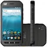 Celular Caterpillar S41 Dual 32gb 3gb Preto - Nota Fiscal