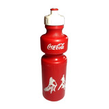 Squeeze Coca-cola Vermelho Antigo Colecionador Vintage Pop
