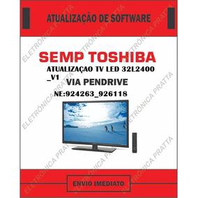 Atualizaçao Tv Led 32l2400_v1