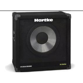 Amplificador Para Bajo Hartke Hd 75