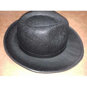 Sombrero De Gaucho De Pano - Disfraces y Cotillón en Mercado Libre ... 569228b27f9