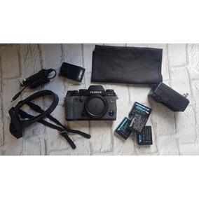 Câmera Fujifilm X-t1 Mirroles