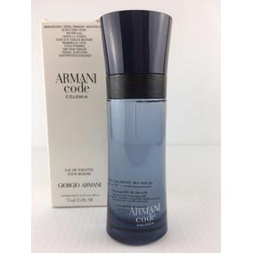 d3f5bc9ff Armani Code Colonia - Perfumes Importados Armani Masculinos em São ...
