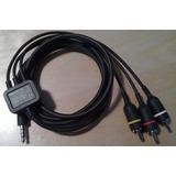 Cable A/v Nokia Original Ca-75u / Usado