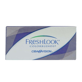 Lentes De Contacto Freshlook Colorblends Neutros