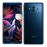 Huawei Mate 10 Pro - Smartphone - 4g Huawei Android Blue