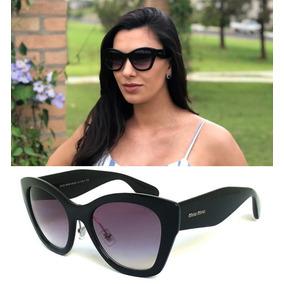 Oculos De Sol Feminino Com Haste Larga - Óculos no Mercado Livre Brasil aba3dd4946