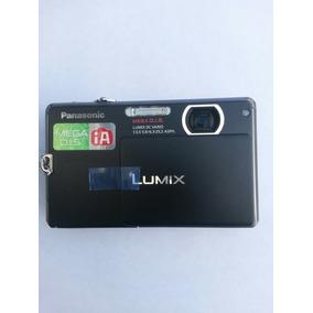 Camara Fotografica Panasonic Lumix Fp1