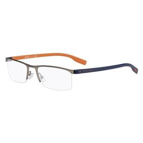 9a678d278eca7 Óculos De Grau Masculino Hugo Boss - Óculos no Mercado Livre Brasil