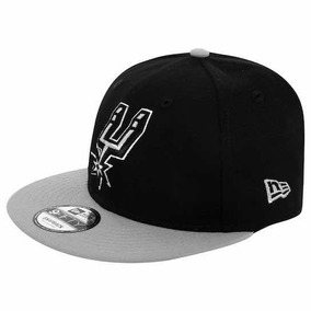 Gorra New Era Snapback San Antonio Spurs Nba Nueva Original eed40318b90