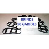 Faca Cortar Chinelo Kit Facas 35/36 Ao 41/42 + 50 Cabides