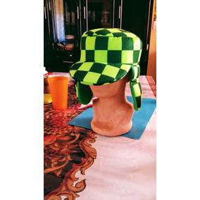Disfraz Del Chavo Del Ocho Para Bebe Disfraces Y Sombreros ... 1184cc77e2c