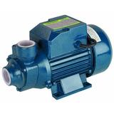 Bomba Periferica Agua 0.5 1/2hp Elevadora Turbina Bronce
