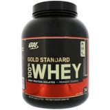 100% Whey Gold Standard 2.270g - Optimum Nutrition