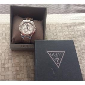 Reloj Guess Dama Original - Envío Gratis