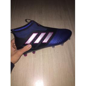 Chuteira Adidas Messi 17.0 - Chuteiras no Mercado Livre Brasil 915cb352c652b