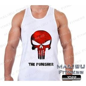 Regata The Punisher - Camisetas Regatas no Mercado Livre Brasil fa758867eb9