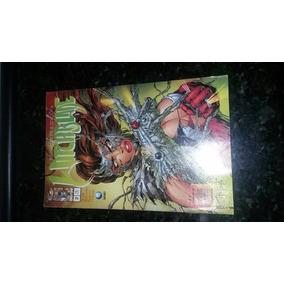 Hq - Witchblade Nº 2 - Mini Série De 8. Registro Módico 7,00