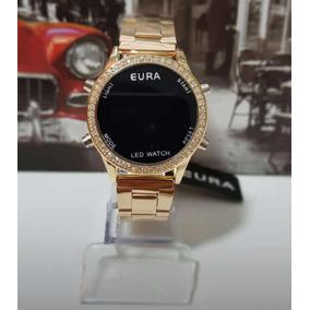 Relógio Eura Feminino