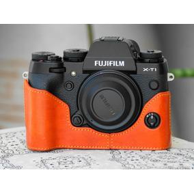 Corpo Fuji Xt1 Câmera Mirrorless Fujifilm X-t1