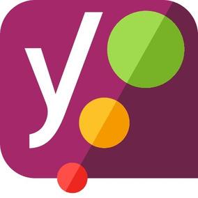 Yoast Seo Premium Versão 9.6.1 + Atualizações Durante 1 Ano!