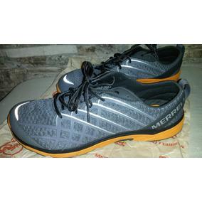 a80d4a67b0b Zapatos Merrell Caballeros Talla 46 - Ropa