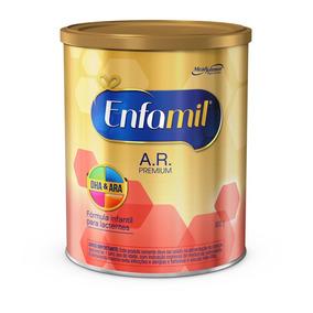 Fórmula Infantil Enfamil Ar Premium 800gr - Cor Incolor