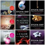 Coleccion Sylvia Day 24 Libros Digitales Pdf Novela Romatica