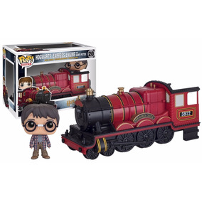 Funko Pop Rides - Harry Potter Hogwarts Express Original