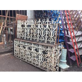 Rejas De Balcon Antiguo El Mundo De La Pinotea