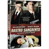 Dvd Rastro Sangrento - Classicline - Bonellihq Cx151 B18