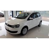 Volkswagen Fox G2 1.0 8v Flex 2012/2013 5154