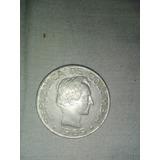 Moneda 50 Centavos Error Año 969 Colombia