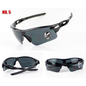 Óculos Ciclismo Uv 400 Polarizado + Bag De Sol - Óculos no Mercado ... 83f090f840