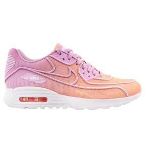 edcd216a4941d Zapatillas Nike Urbanas Talle 38 Talle 38 de Mujer Fucsia en Mercado ...