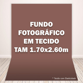 Fundo Fotográfico Em Tecido Backdrop Newborn 1,70x2,60m