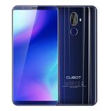 Teléfono Android 8.0 5.99- Pulgada Fhd + 4gb + 64gb Azul Eu