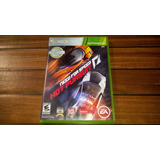 Need For Speed Hot Prusuid Xbox 360