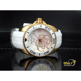 34c4c57013d Relogio De Ouro Feminino 18k Grande - Relógios De Pulso no Mercado ...