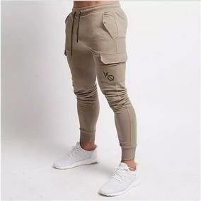 Jogger Pants Entrenar Pans Comodo Gym Gimnasio Crossfit Vq