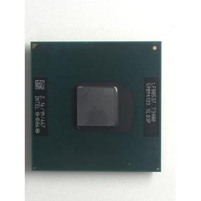Processador Intel Pentium T3400 1m De Cache 2,16 Ghz Slb3p